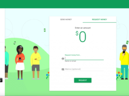 Steps To Send And Request Money Using Google Pay