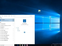 Steps To Set Up Windows 10's Your Phone app with Android