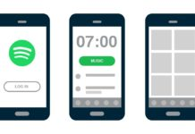 Steps to Use Spotify for Alarm on Google Clock