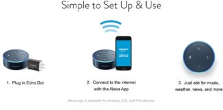Steps to Disable Microphone on Amazon Echo