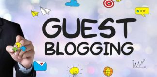 Top 7 Tips and Strategies for Best Guest Blogging