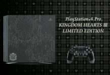 Kingdom Hearts 3 for PlayStation 4