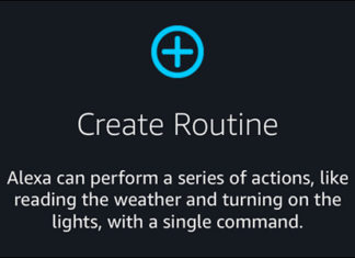 Steps to Set Up Routines on Your Amazon Echo