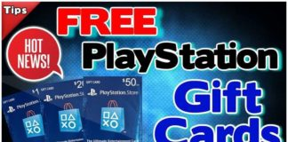 Tips to Use PlayStation Gift Cards