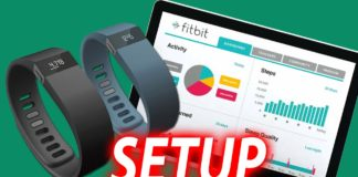 Steps to Set Up Fitbit Charge 3 for Android