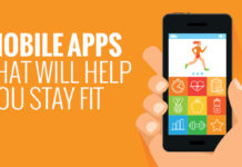 Top 5 Fitness Apps for Android Phones