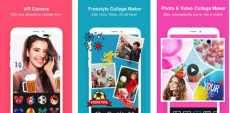 3 Best Collage Making Apps for You