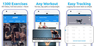 3 best general fitness apps for android users