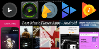 5 Best Music Streaming Apps for You
