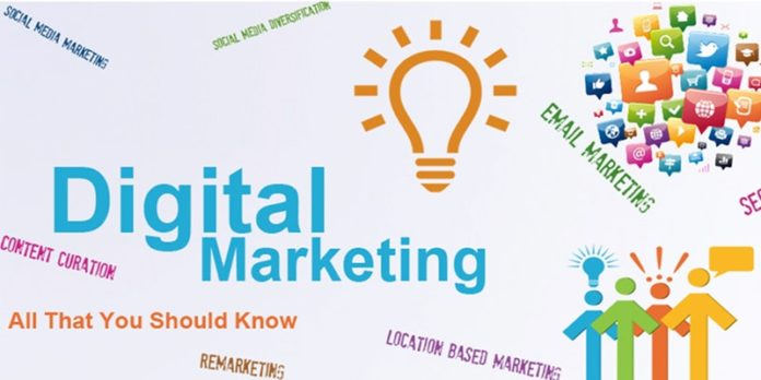 Why a High Number of Digital Advertisers Make Use of SEO for The Marketing Strategies