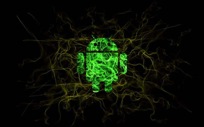 Next android version to be named as android 10 click - Nougat wallpaper 4k ...