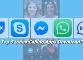 Top-5-Video-Calling-Apps-Download