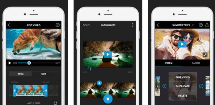Video Editing Apps For IOS Users