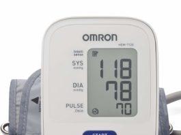 5 Best Blood Pressure Monitors In India 2020