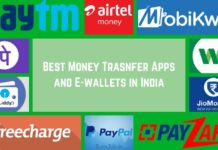 5 Best Free Money Transfer Apps In India