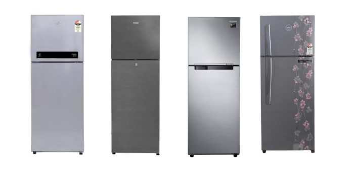 5 Best Frost Free Refrigerators In India 2020