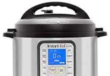 5 Best Instant Pots In India 2020