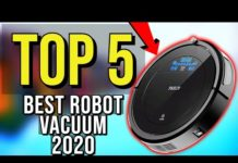 5 Best Robotic Vacuum Cleaners In India 2020