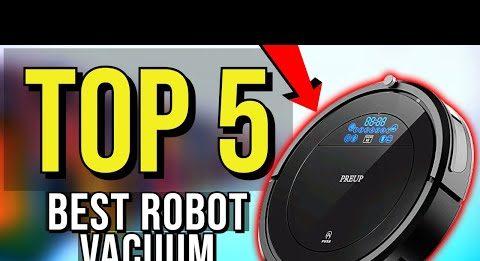 5 Best Robotic Vacuum Cleaners In India 2020