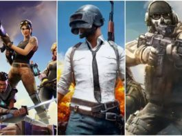 Top 5 Most Popular Alternatives To PUBG Mobile In India
