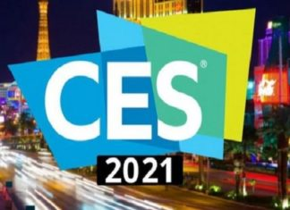 Samsung CES 2021 Event Launch