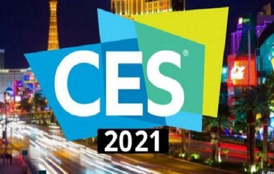 Samsung CES 2021 Event Launch