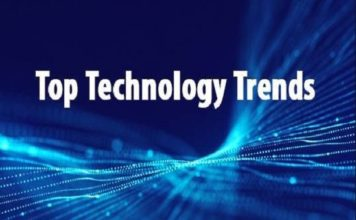Top Technology Trends 2021