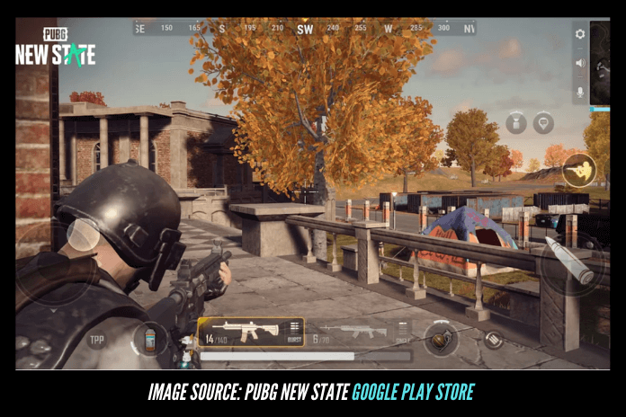 New combat roles shall be introduced in PUBG New State